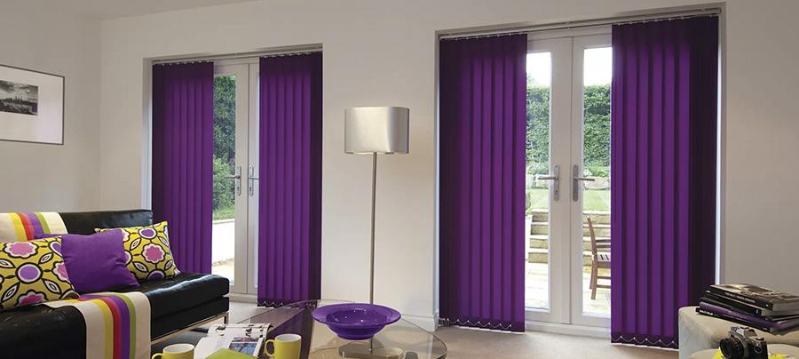 ¿Como elegir el color de tus cortinas?