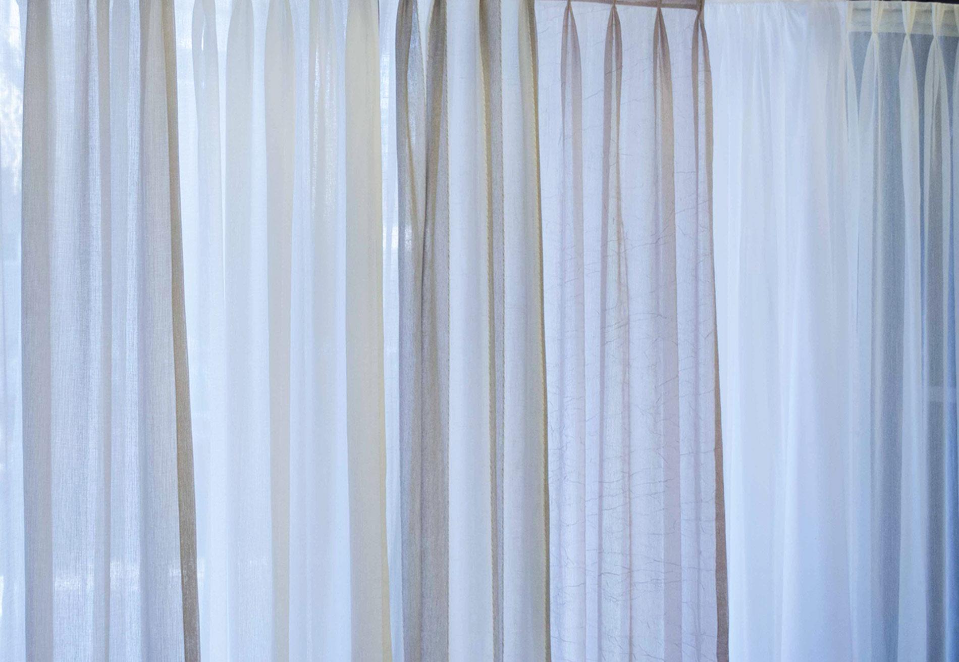 Cortinas de ba o tela - Telas estampadas para cortinas ...