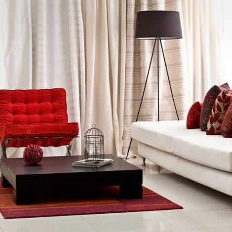 Claves para elegir cortinas boloqui - Decoracion y hogar ...