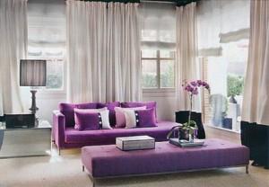 living-con-sillones-violetas