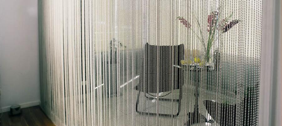 Shimmer Screen