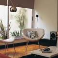 Diez ideas para decorar el living